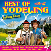 Best Of Yodeling  Traditional Folklore-Various Artists