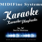 Informer (Karaoke Version Originally Performed By Snow)-MIDIFine Systems