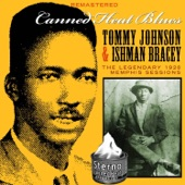 Tommy Johnson - Maggie Campbell Blues