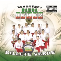 Arrinconamela - Banda Jerez & La Numero 1 Banda Jerez