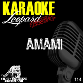 Amami (Karaoke Version) [Originally Performed by Emma Marrone]