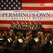 """United States Army Band """"Pershing's Own"""" - 4 Scottish Dances, Op. 59 (arr. J.P. Paynter for wind ensemble)"""