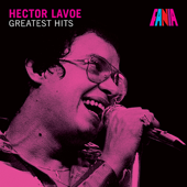 Greatest Hits-Héctor Lavoe