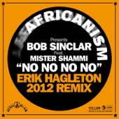 No No No (feat. Mister Shammi) [Erik Hagleton 2012 Remix] - Single