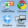 Chrome, Flash Java and Office on iPad, iPhone, iTouch: AlwaysOnPC App Guide