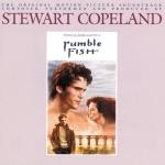 Stewart Copeland - Hostile Bridge to Benny's