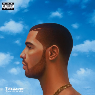 Hold On, We're Going Home (feat. Majid Jordan) - Drake song