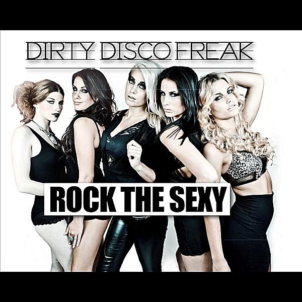 Dirty Disco Freak - Single