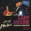 Essential Montreux 2001 (Live) ジャケット写真