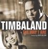 The Way I Are Timbaland vs Nephew Single