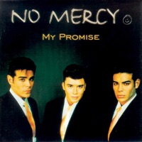 No Mercy - Where Do You Go