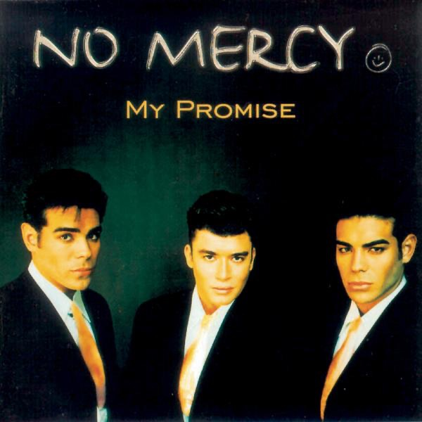 No Mercy mit When I Die
