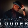 Louder Put Your Hands Up EP