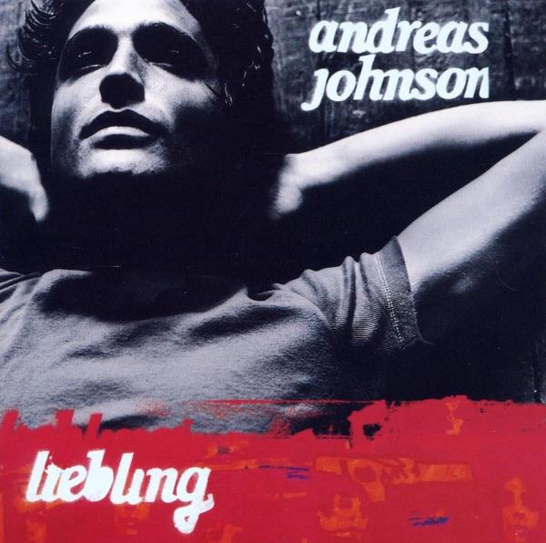 Andreas Johnson - Glorious