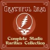 Grateful Dead - A to E Flat Jam (Instrumental Studio Outtake)