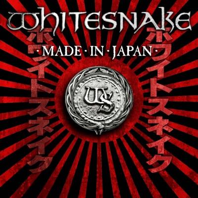 Made in Japan (Live) [Deluxe Version] - Whitesnake