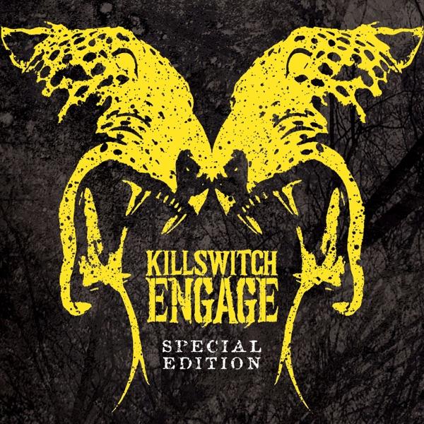 Killswitch Engage - Take Me Away