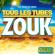 Various Artists - Tous les tubes zouk