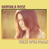 Haroula Rose - Lavender Moon