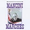 Mancini Marches ジャケット写真