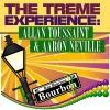 The Treme Experience Aaron Neville Allan Toussaint