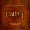 The Hobbit An Unexpected Journey Special Edition Original Motion Picture Soundtrack