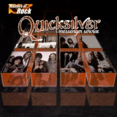 Quicksilver Messenger Service - Just For Love (Part 1)