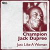 Champion Jack Dupree - Shake Baby Shake (Alternative Take) artwork