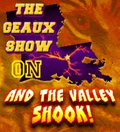 The Geaux Show