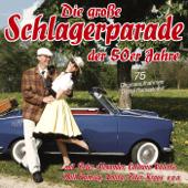 Die große Schlagerparade der 50er Jahre