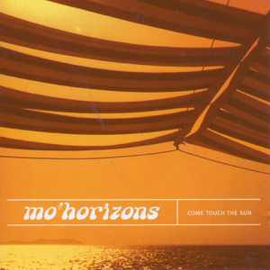 Mo' Horizons - Flyin' Away