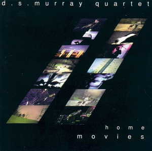 D.S. Murray Quartet - Acid Jazz