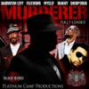 Murderer (feat. Wyclef Jean, Snoop Dogg & Shaggy) - Single, Barrington Levy