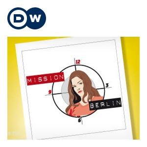 Mission Europe – Mission Berlin | Deutsch lernen | Deutsche Welle