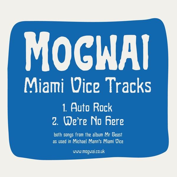 Miami Vice Tracks - EP