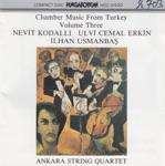 Ankara String Quartet - String Quartet