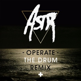 Operate The Drum Remix