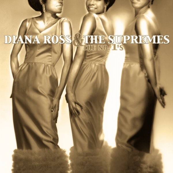 Supremes and Diana Ross - Baby Love