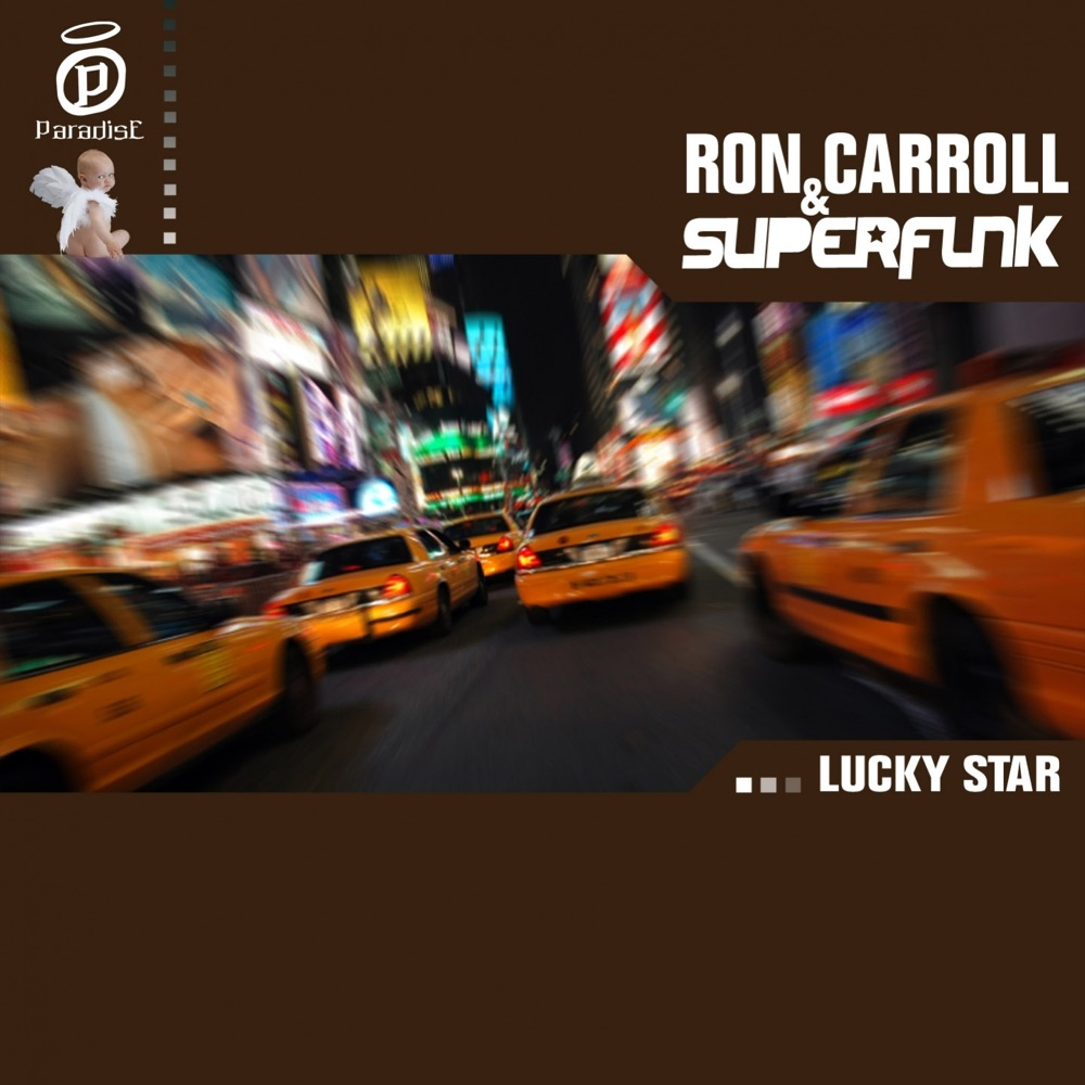 Superfunk  Lucky Star (Album Mix)