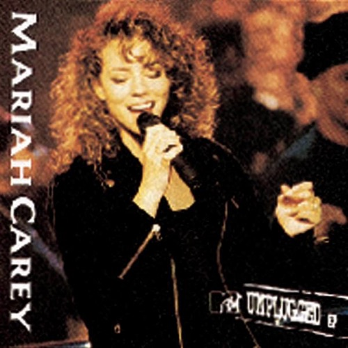Mariah Carey - MTV Unplugged: Mariah Carey (Live)