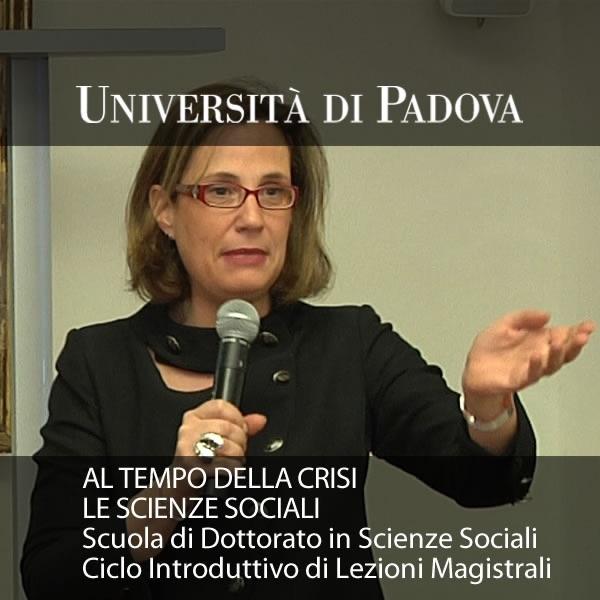 Al Tempo della Crisi Le Scienze Sociali