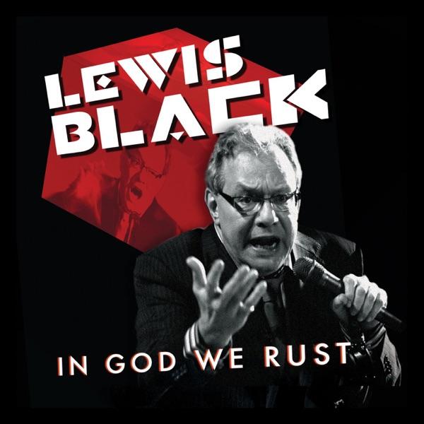 Lsd - Lewis Black song image