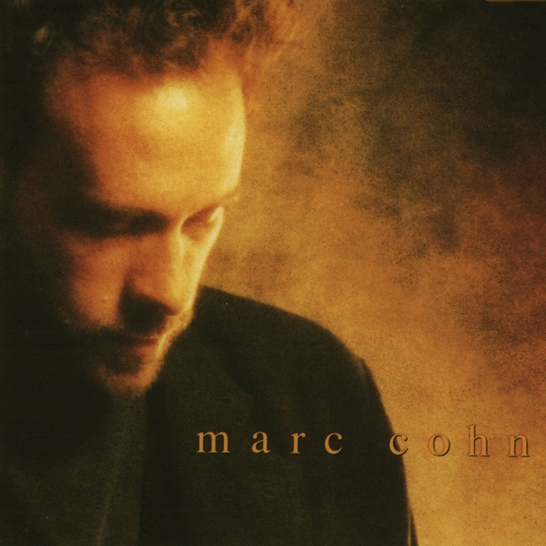 Marc Cohn mit Walking In Memphis