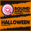A Haunted Halloween: Spooky, Scary, Ghost & Zombie Sound FX - Sound Affection