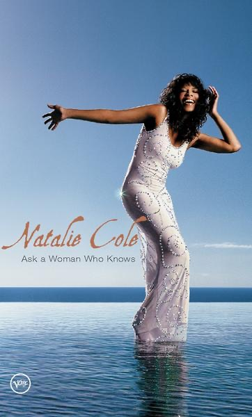 Natalie Cole - Better Than Anything