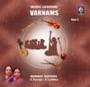 Varnams Vol 1