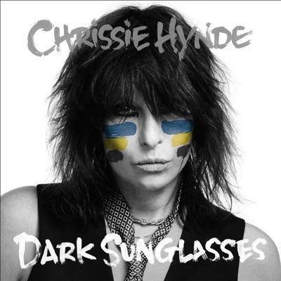 Dark Sunglasses - Single - Chrissie Hynde
