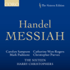 The Sixteen & Harry Christophers - Handel: Messiah, HWV 56  artwork