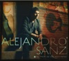 El Tren de los Momentos, Alejandro Sanz