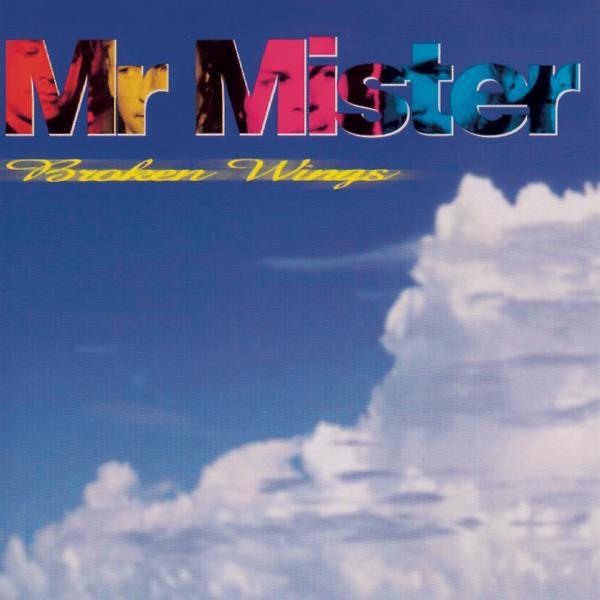 Mr Mister - Broken Wings